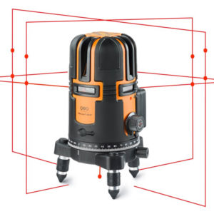 Máy cân bằng laze FL 69 HP | Geo-Fennel
