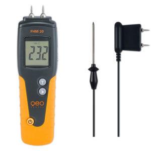 Máy đo độ ẩm tường, sàn FHM 20 | Geo-Fennel