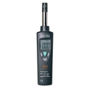 Máy đo nhiệt độ phòng FHT 60 | Geo-Fennel