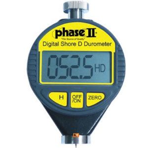 Máy đo độ cứng nhựa PHT-980 Phase II