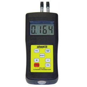Máy đo độ dày kim loại UTG-1500 | Phase II+