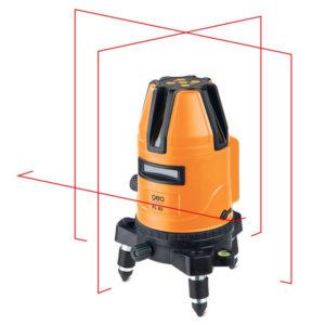 Máy bắn tia laser FL 63 | Geo-Fennel