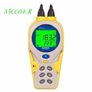850064K đo pH và oxy hóa khử ORP mV