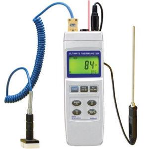 Máy đo nhiệt độ 800043 Sper