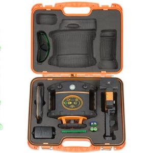 FLG265HV Green Set